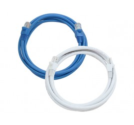 AMP Patch Cord Cat5e 4 feet