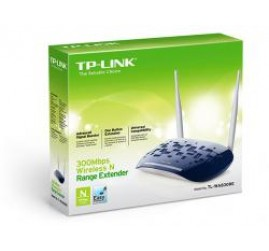 TP-Link AP Indoor TL-WA830RE Wireless N Range Extender
